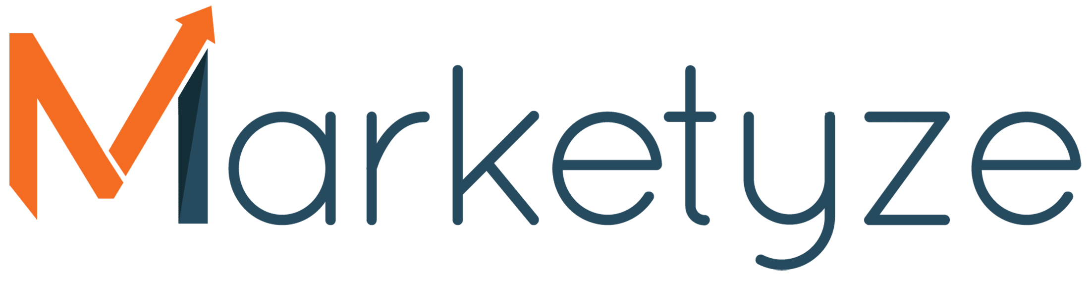 Marketyze | Digital Marketing Agency