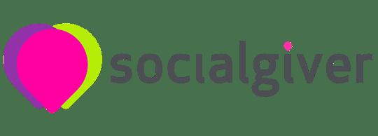 Socialgiver client