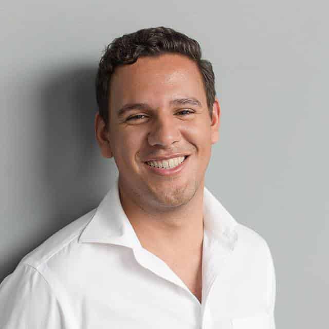 Jonathan Pengel, Marketyze