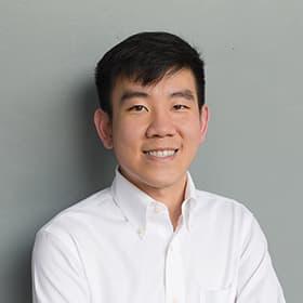 Lance Goh, Marketyze