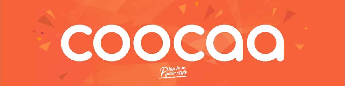 Coocaa logo marketyze