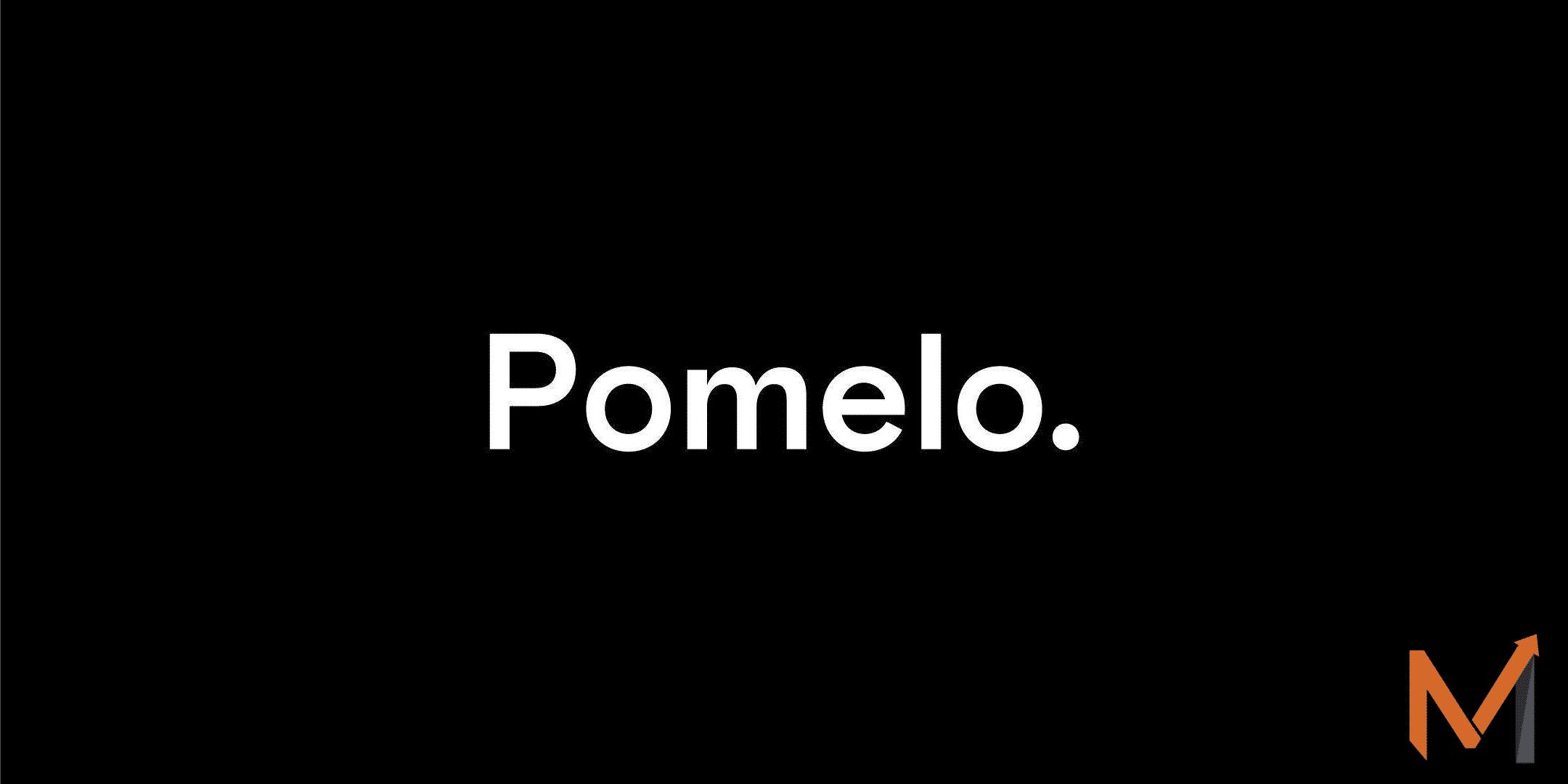 Pomelo Banner Marketyze