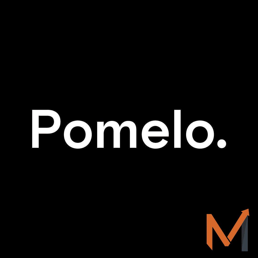 Pomelo Logo Marketyze