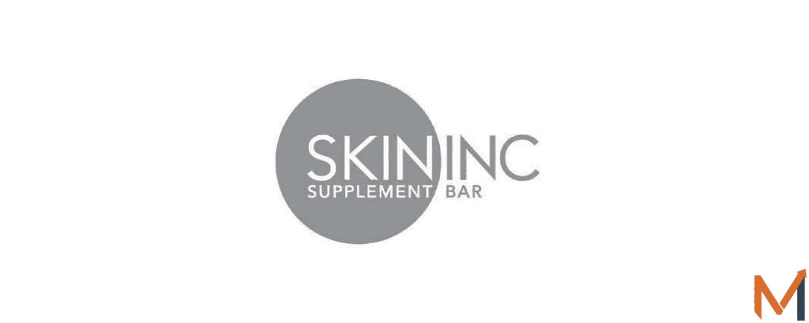 Skin Inc Marketyze Banner