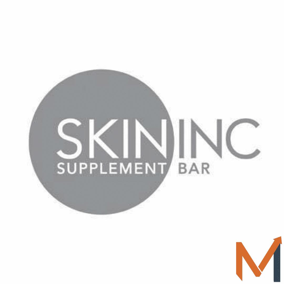 Skin Inc Marketyze Logo